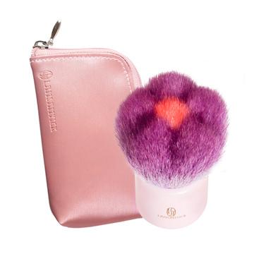花型刷.紫(小)-另贈收納袋