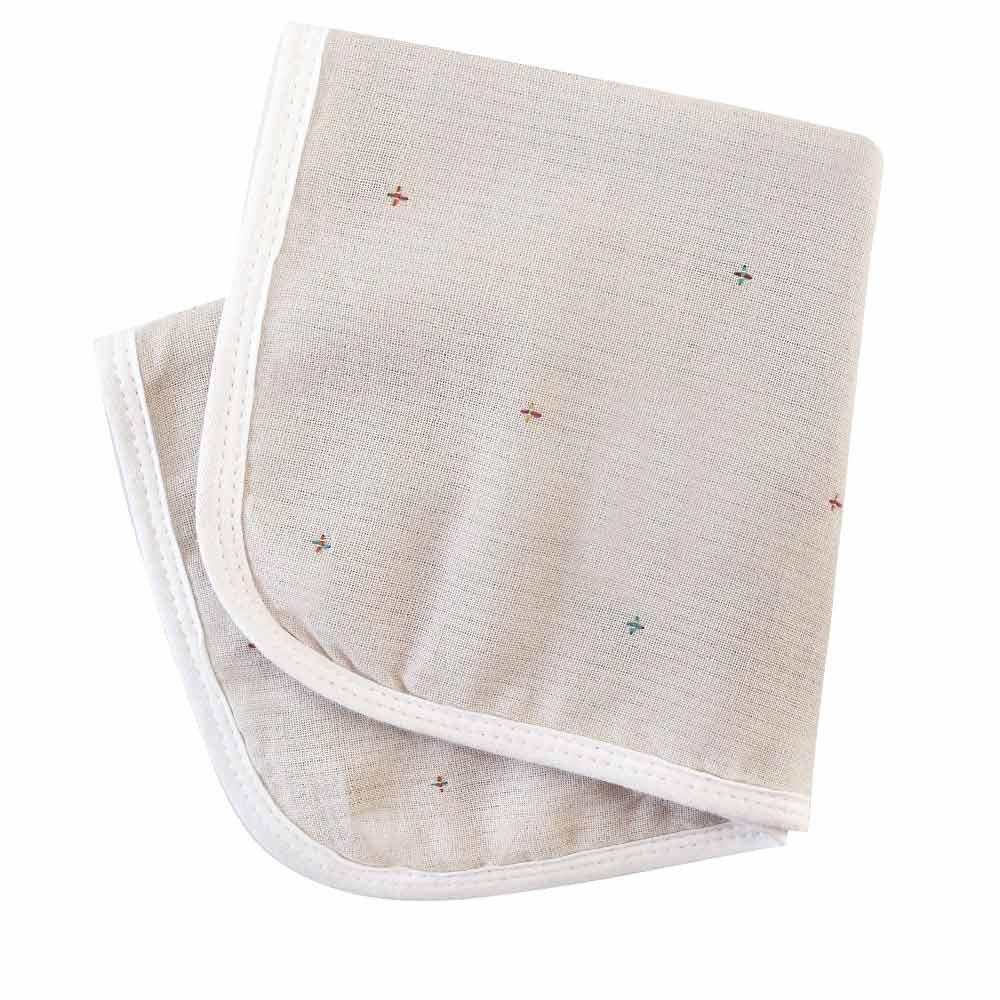 刷具清潔巾(杏)
