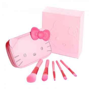 HELLO KITTY 甜蜜夢幻旅行組,hellokitty,甜蜜,少女心,粉紅色,pink